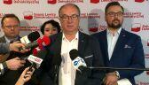 Czarzasty: nie ma zgody na koalicję z PiS w powiecie koneckim