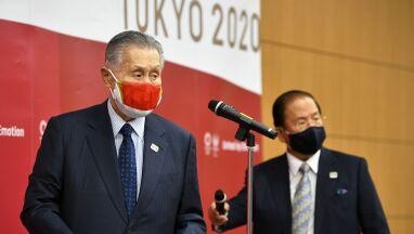 Ogromne koszty przełożenia igrzysk w Tokio