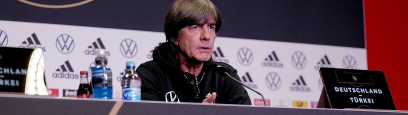 Niemiecka federacja zdecydowała. Loew pozostaje na stanowisku