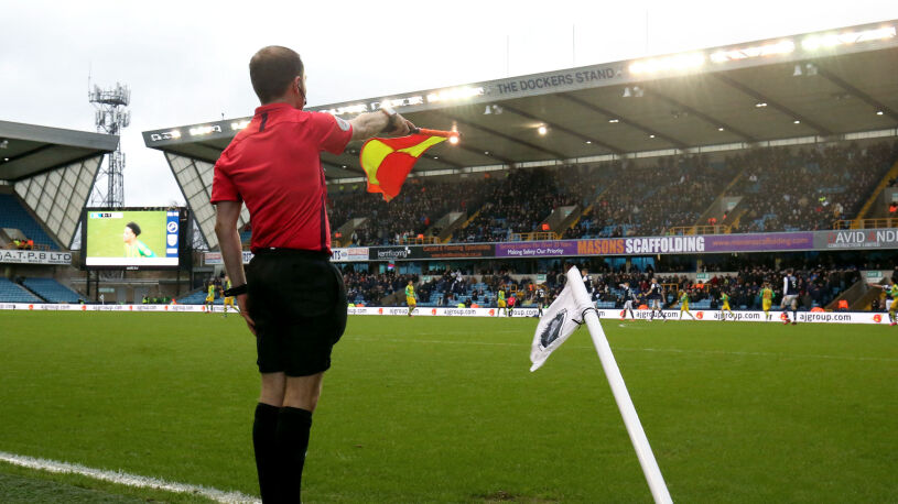 """FIFA chce poprawić przepis o spalonym. """"Ewoluował"""""""