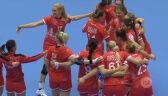 Skrót meczu Rosja - Hiszpania w pierwszej fazie grupowej ME w piłce ręcznej kobiet