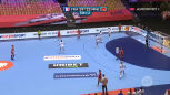 Francja pokonała Czarnogórę w pierwszej fazie grupowej ME kobiet w piłce ręcznej