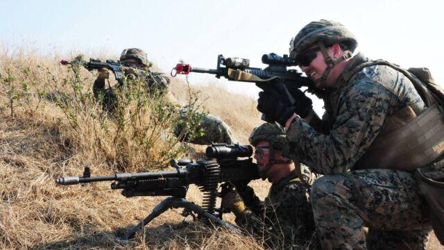Wejście do NATO priorytetem.  Kijów zmienia politykę zagraniczną