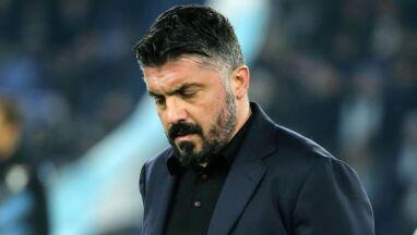 Wzruszająca dedykacja trenera Napoli po awansie do finału Pucharu Włoch