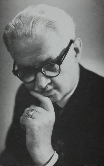 Leonard Siemaszko fotografował m.in. Piłsudskiego