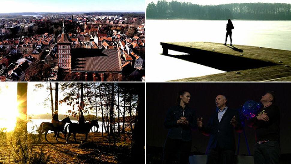 Co warto zobaczyć w Olsztynie?