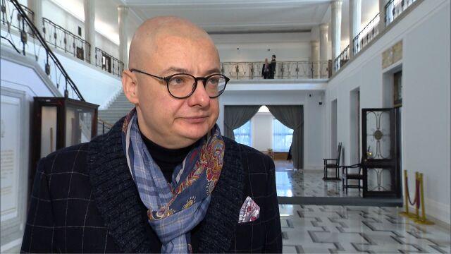 Michał Kamiński: desperacka próba ratowania notowań Prawa i Sprawiedliwości