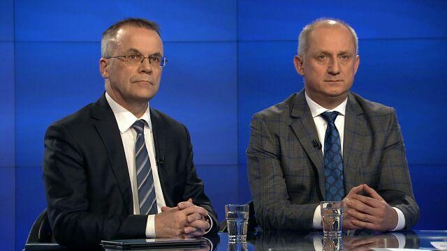 Jarosław Sellin i  Sławomir Neumann o organizacji obchodów wyborów 4 czerwca