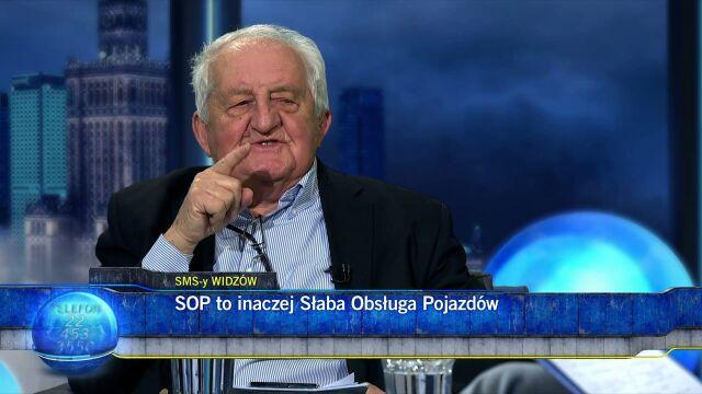 Szkło Kontaktowe 31.03.2019, cześć druga