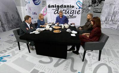 Drugie śniadanie mistrzów 6.04.2019