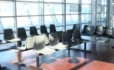 Przewoźnicy nie są zainteresowani lotami z Radomia