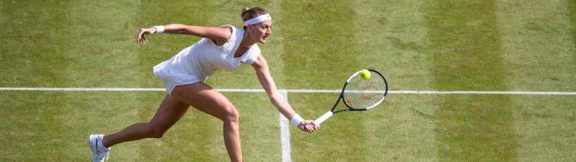 W Berlinie rusza kolejny turniej tenisowy z udziałem gwiazd