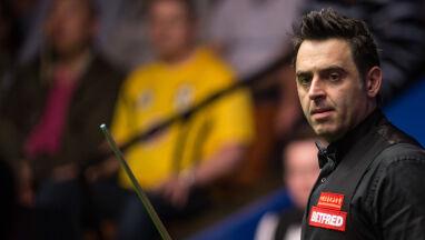 Mistrzostwa świata w snookerze otwarte dla kibiców. O'Sullivan grozi organizatorom