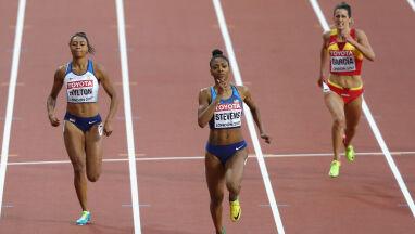 Amerykańska sprinterka zawieszona. Nie dopilnowała formalności, może stracić igrzyska