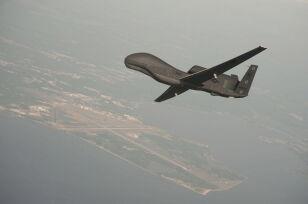 Irańczycy zestrzelili amerykańskiego drona