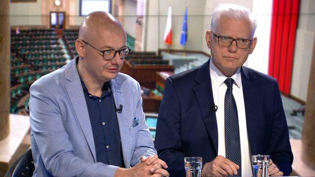 """""""Jarosław Kaczyński będzie liderem tak długo, jak będzie chciał nim być"""""""