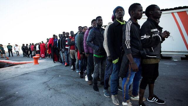 Ponad 70 milionów ludzi uciekło lub zostało zmuszonych do ucieczki z domu w 2018 roku
