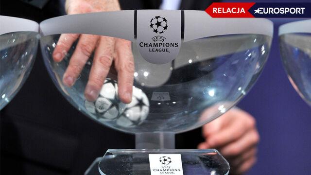 Losowanie eliminacji Ligi Mistrzów. Piast czeka na rywala
