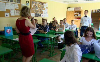 Koniec roku szkolnego nie kończy zmartwień nauczycieli i uczniów