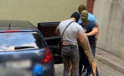 Podejrzewany o zabójstwo 10-letniej Kristiny zatrzymany