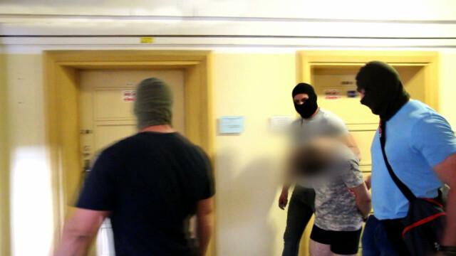 Student psychologii podejrzany o zabójstwo Kristiny.