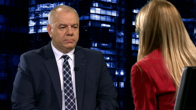 Sasin: szkoda, że nie było telefonu  w sprawie stanu lotniska w Smoleńsku