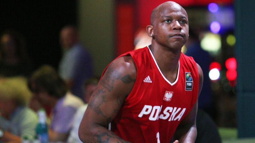Reprezentacja Polski koszykarzy 3x3 z medalem mistrzostw świata