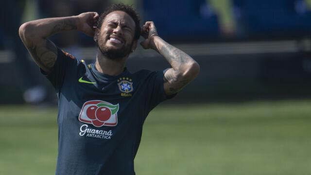 Neymar musi spełnić trzy warunki, by wrócić do Barcelony