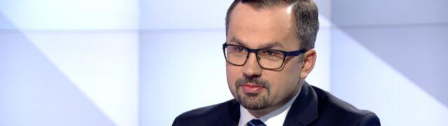 Polska luka VAT na tle skali europejskiej. Sprawdzamy słowa Marcina Horały