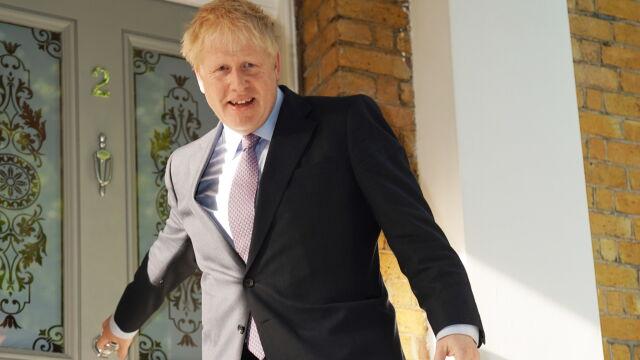 Szukają następcy May. Boris Johnson coraz bliżej wygranej