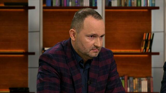 Krzysztof Hetman o sprawie Tomasza Komendy