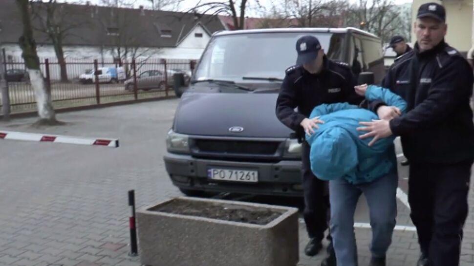 Dwuletnia Lilianka trafiła do szpitala i tam zmarła. Matka i ojczym oskarżeni o zabójstwo