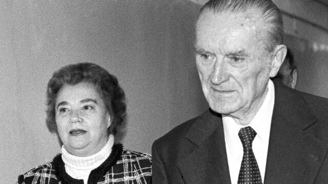 Przełom w sprawie zabójstwa Jaroszewiczów