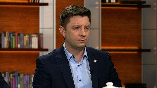 Michał Dworczyk o sprawie Tomasza Komendy
