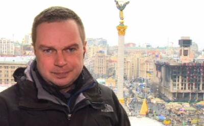 """""""Kijów mówi cały czas jednym głosem"""""""