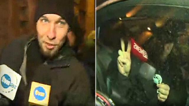 Dziemianczuk na wolności. Polak wyszedł z rosyjskiego aresztu