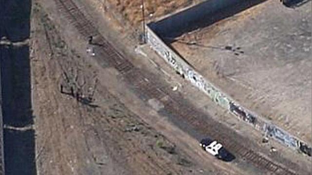 Zdjęcie zwłok nastolatka wciąż na Google Maps. Firma obiecuje, że zniknie w ciągu 8 dni