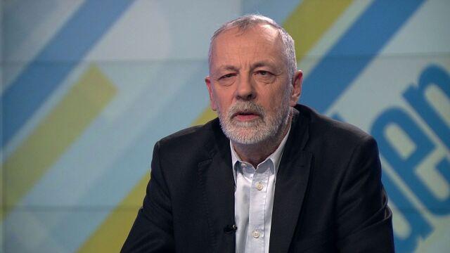 Grupiński o rekonstrukcji: konsultacji z klubem nie było