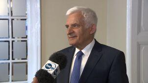 """Buzek z największą liczbą głosów. """"Robię to samo od 16 lat"""""""