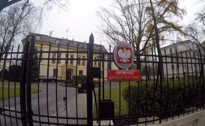 TK wyda orzeczenie ws. przepisów ustawy o nowej KRS