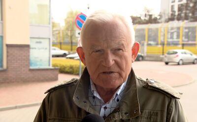 Miller: jeśli doszło do wybuchu, premier powinna powiadomić NATO