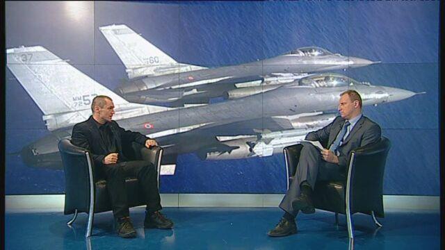 Gen. Roman Polko o sytacji w Libii