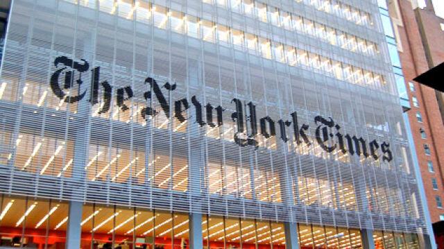"""""""NYT"""" prostuje. W Polsce nazizm nie """"rozkwitał"""""""