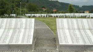 Holenderscy żołnierze nie powstrzymali masakry. Teraz głos zabierze minister