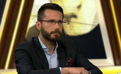 Fogiel: Mateusz Morawiecki kandydatem na premiera