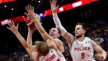 Mistrzostwa świata w koszykówce. Mecz Polski z Argentyną będzie miał swoją wagę, choć awans już jest