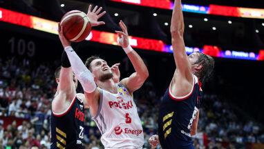 Polscy koszykarze poznali termin kwalifikacji olimpijskich