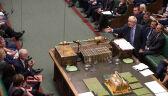 Boris Johnson: jest to ustawa, która kończy negocjacje z Brukselą
