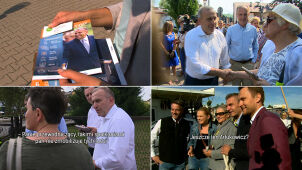 Pracowite wakacje Koalicji Obywatelskiej