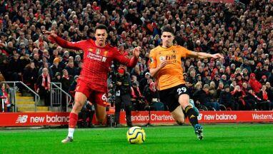 Liverpool nie zwalnia nawet na moment. Rok kończy zwycięstwem